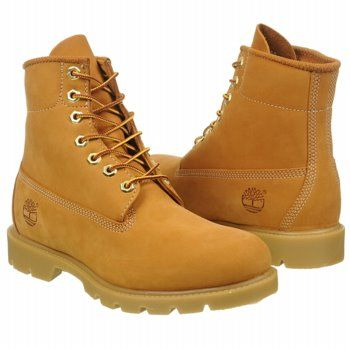 Men's Basic Waterproof Boot