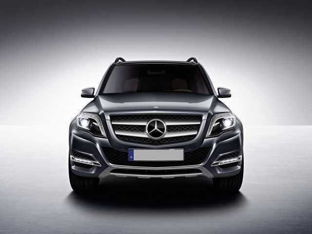 In The New Year 2017 Mercedes Glk Cl Is Getting A Redesign And It More Amazing Than You Can Think Will No Longer Be Smallest Sport Ute