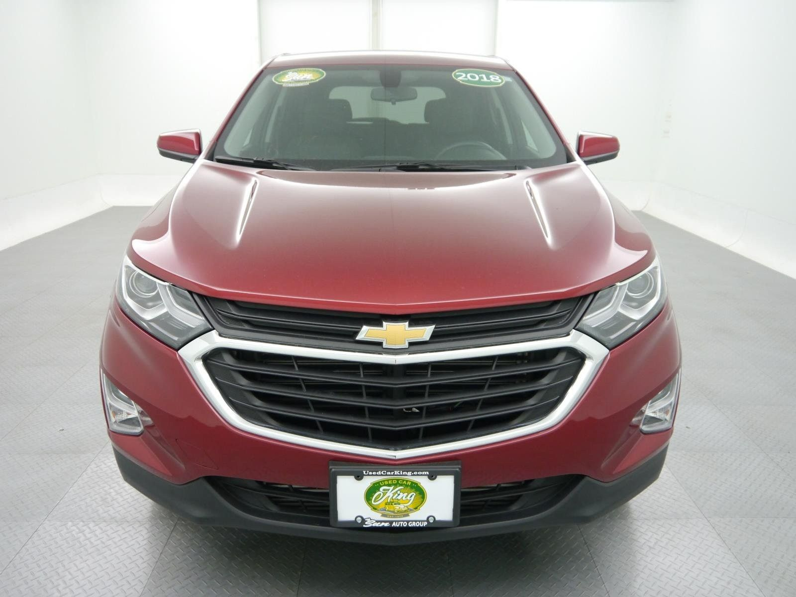 Chevy Equinox 2018 Lease