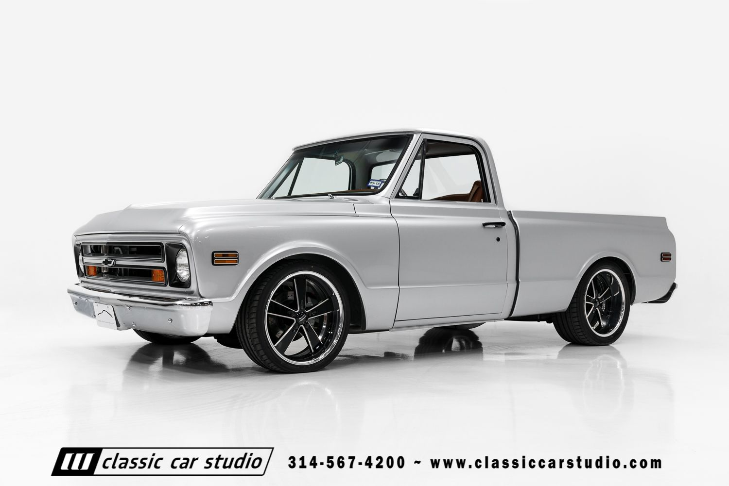 69 C10 Chevy Pickup With Images Chevy Trucks C10 Chevy Truck