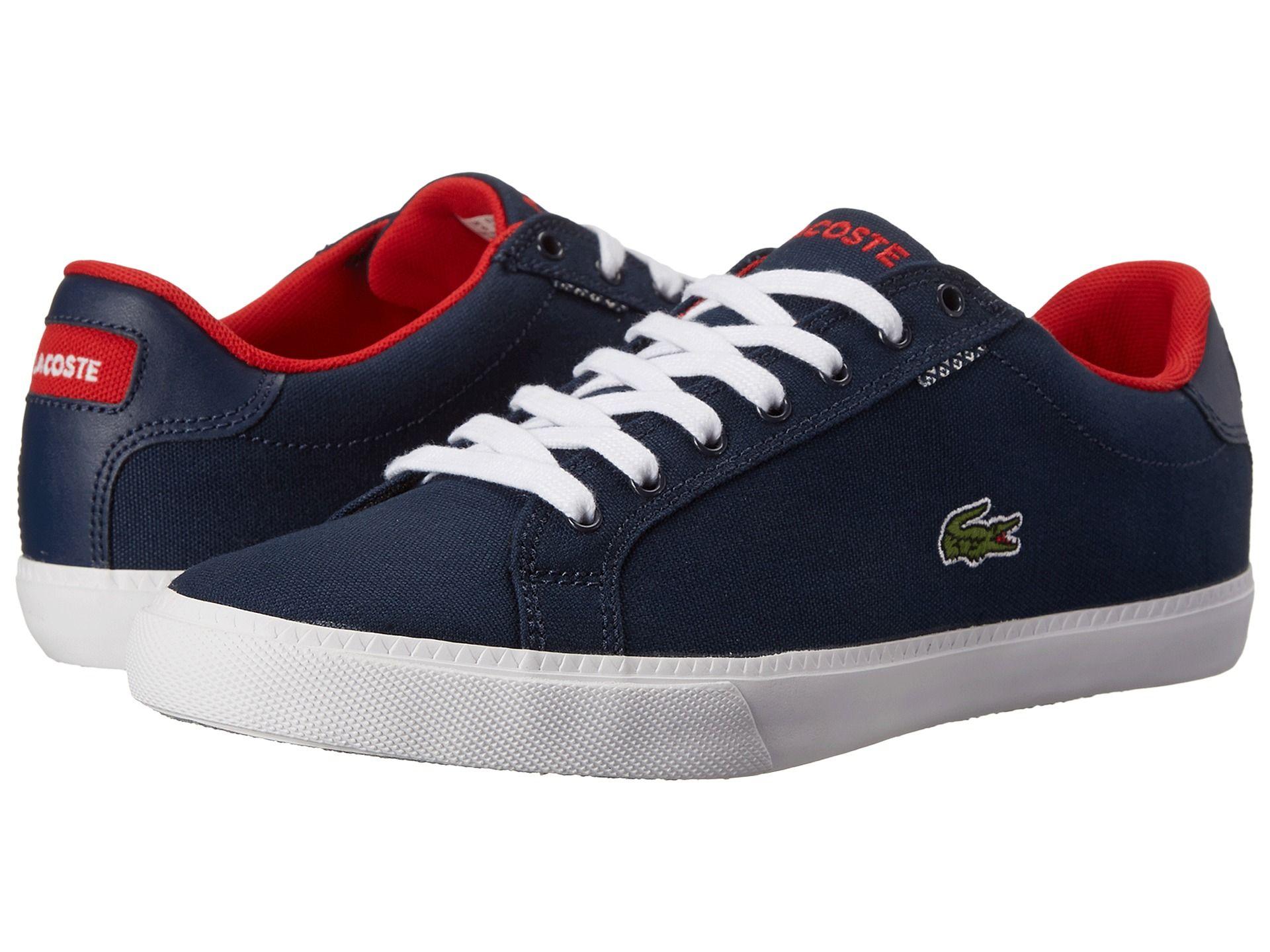 6d136710d54 Lacoste Grad Vulc CR sneakers