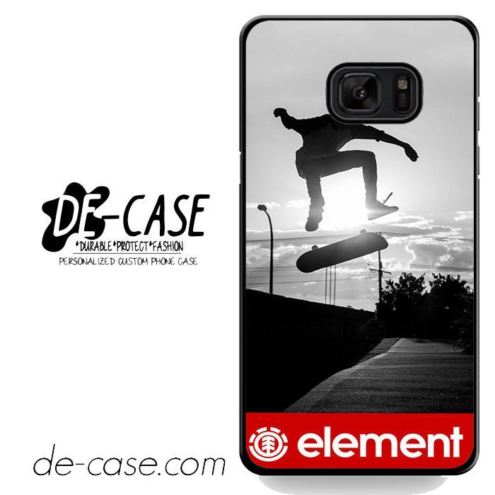 Element Skateboard DEAL-3852 Samsung Phonecase Cover For Samsung Galaxy Note 7