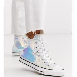 Pailletten-Sneaker für Damen #oldtshirtsandsuch