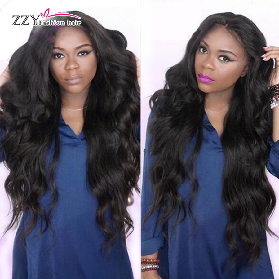 100% brazilian human hair elastic band silk base 360 frontal lace closure  Full Lace 360 Lace Band Frontal with Baby Hair 46e833a01