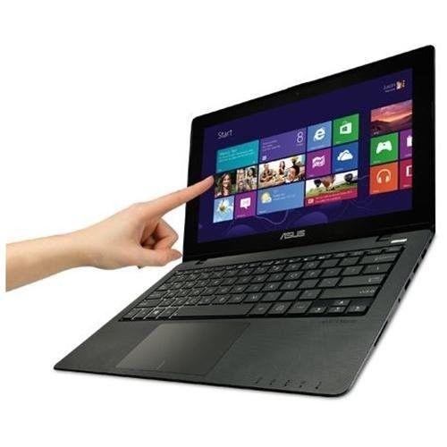 Asus 11 6 Touchscreen Laptop 500gb Tophatter Asus Laptop Pc Laptop