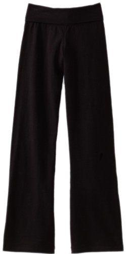 Soffe Big Girls' Yoga Pant, Black, Large Soffe http://www.amazon.com/dp/B003WYWBGM/ref=cm_sw_r_pi_dp_.eXJub0T5JX7T