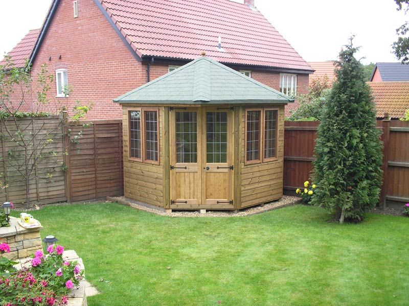 Building a summer house plans for Summer homes builder