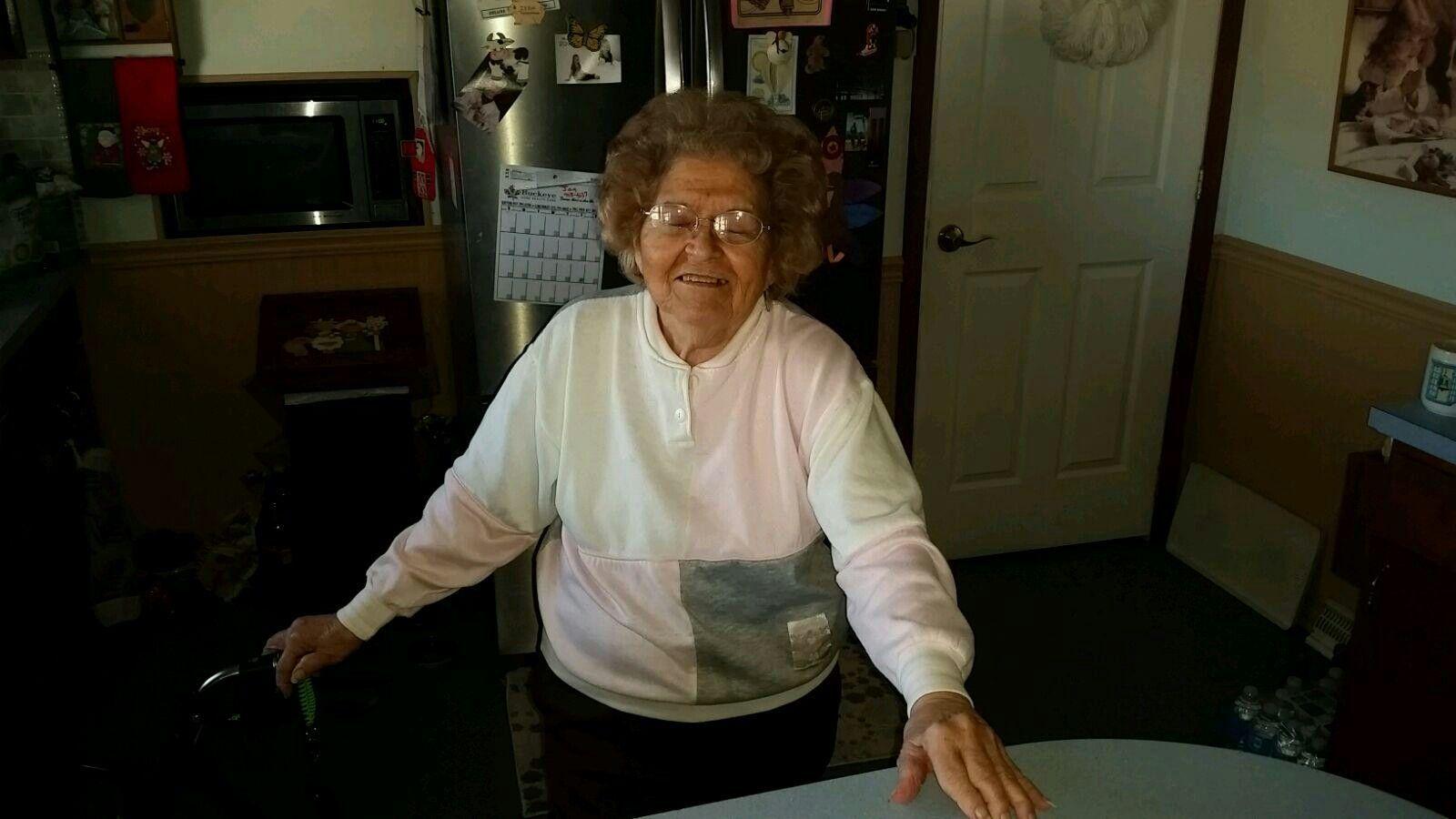 Aunt Marion/Granny