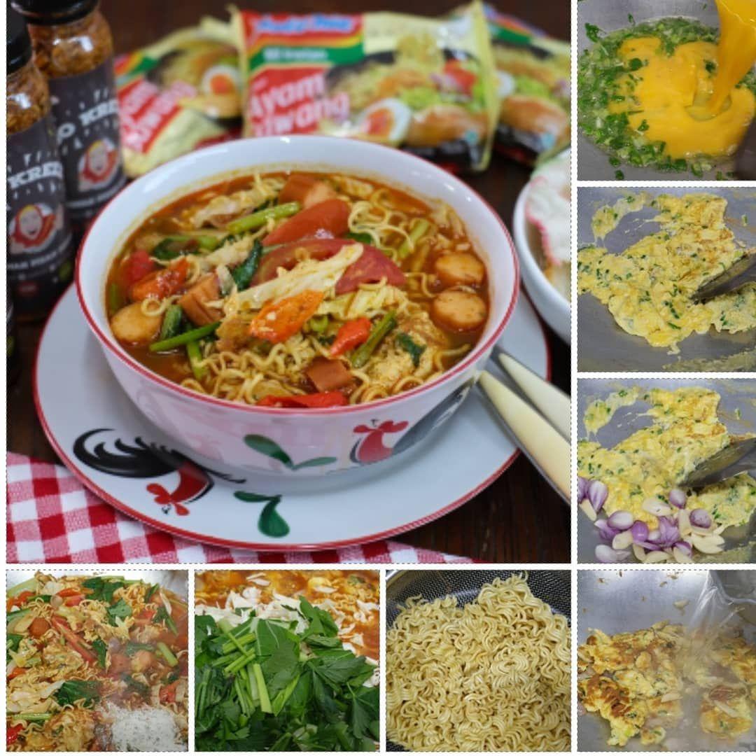 Gambar Mungkin Berisi Makanan Dengan Gambar Makanan Masakan