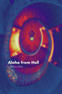 Aloha from Hell (book) Bethany Ebert. This novel is set in a fictional university in Minnesota where accounting student Dave Sommer isn't a guy who likes to take risks.