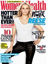 Reese Witherspoon - Women's Health