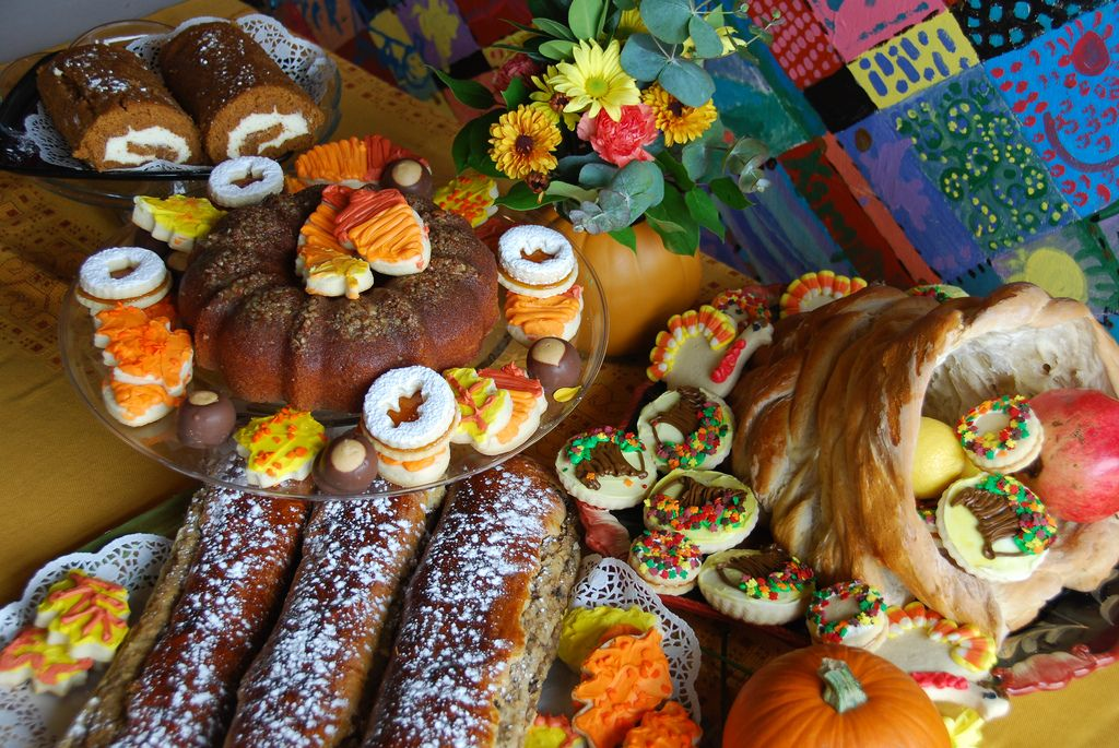 Fall goodies at the PNC 2nd Street Market Fall, Goodies