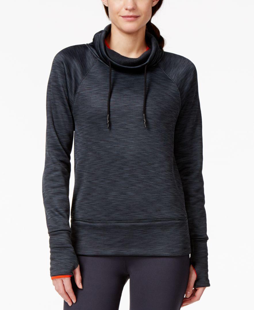 Predownload: Adidas Climaheat Funnel Neck Top Jackets Blazers Women Macy S [ 1080 x 884 Pixel ]