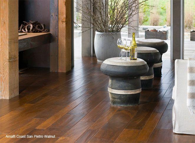 Bela Cera hardwood floors