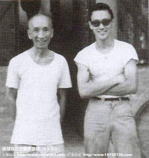 Wingtsun Yip Man Bruce Lee Ip Man Martial Arts