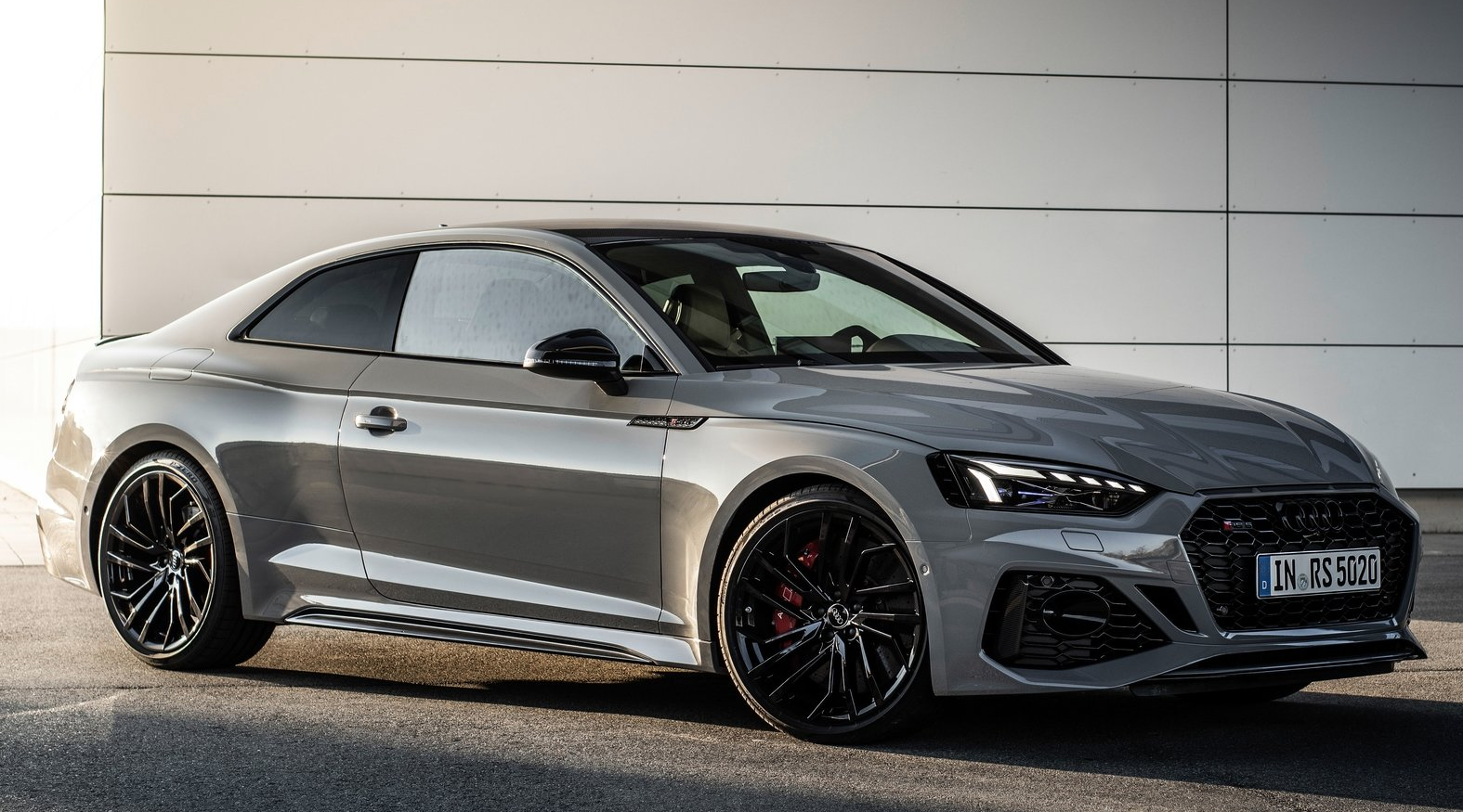 Audi Rs5 Coupe 2020 Rs5 Coupe Audi Rs5 Audi