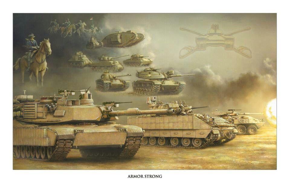 Jody Harmon Armor Prints