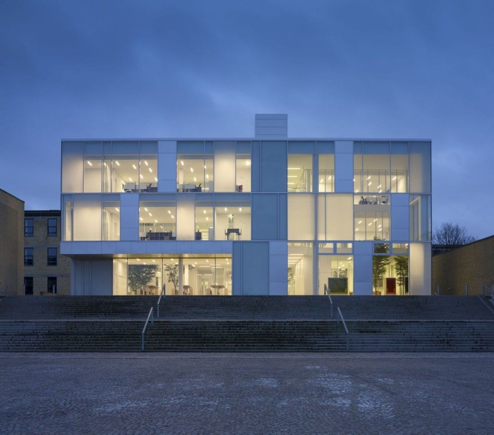 Perfect Gallery Of DTU Compute / Christensen U0026 Co Architects   2