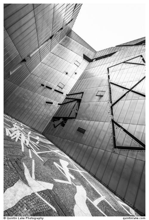 Jewish Museum Berlin By Daniel Libeskind Jewish Museum Jewish Museum Berlin Museum
