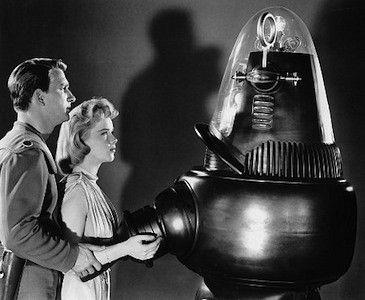 Our 20 Favorite Movie Robots