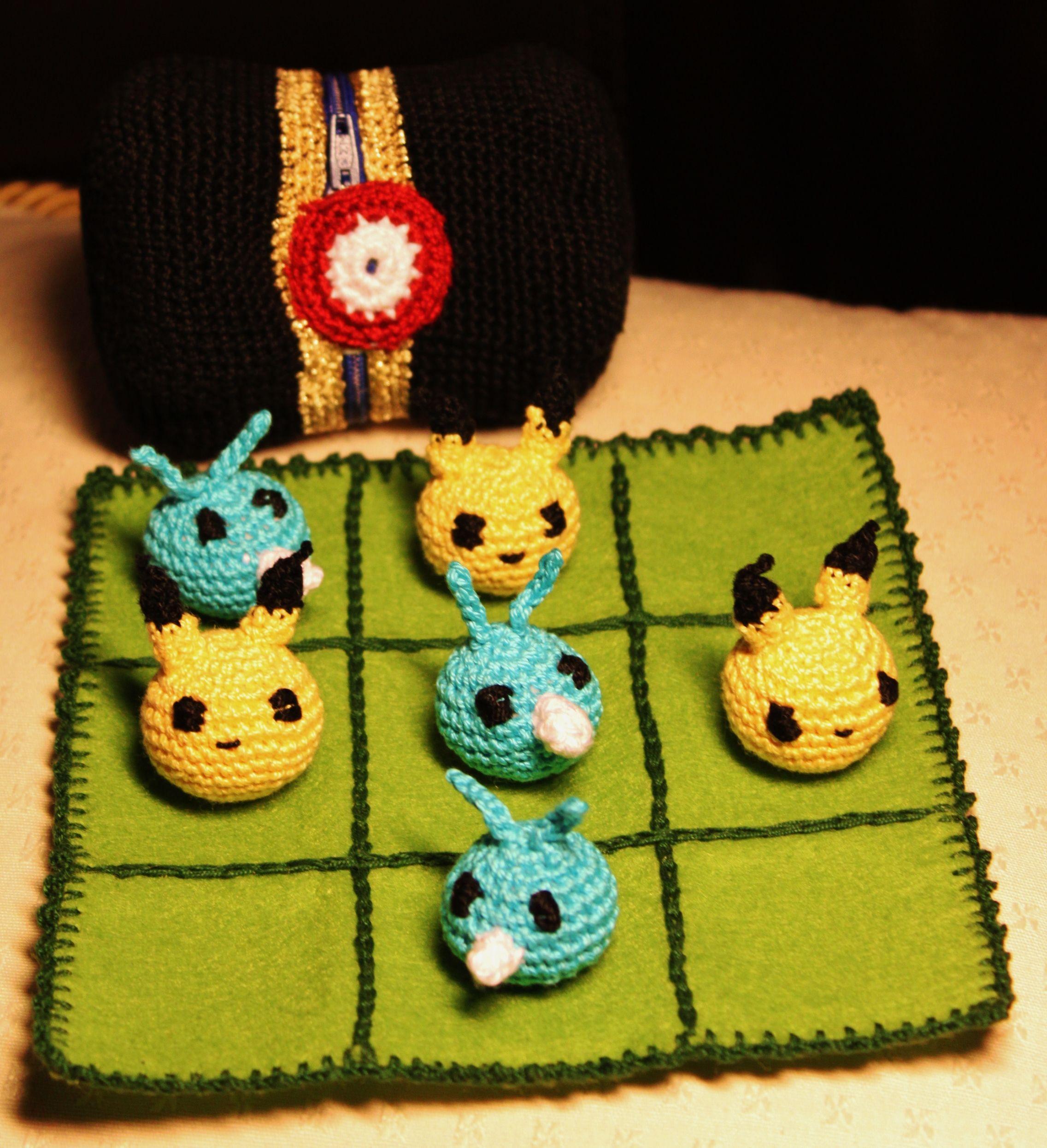 Crochet Jogo Do Galo Jogo Do Galo Croche Galo