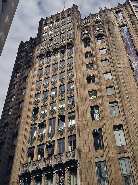 Antigo Banco de São Paulo by luisrftc, via Flickr