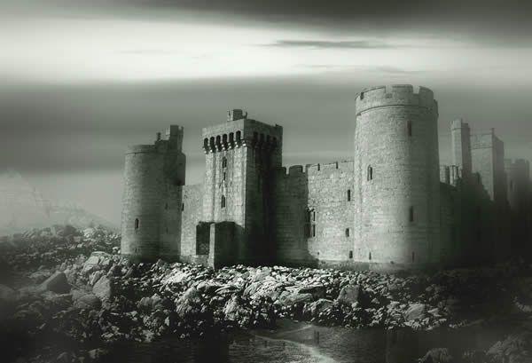 I bloody love castles