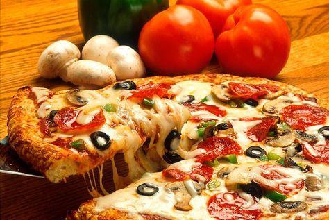 Cómo Hacer Pizza Casera Masa Para Pizza Comedera Recetas Tips Y Consejos Para Comer Mejor Receta Como Hacer Pizza Casera Hacer Pizza Casera Como Hacer Pizza