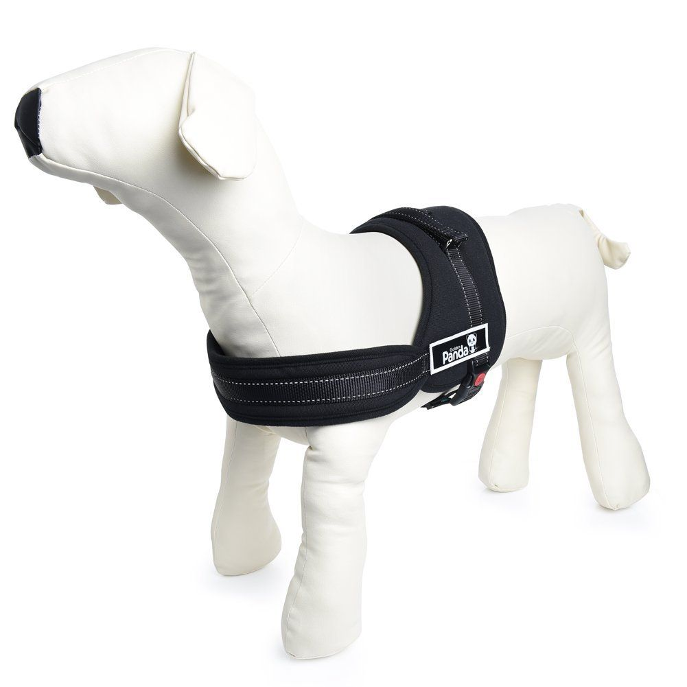 Uarter Dog Harness Vest Dog Body Harness With Handle Comfort