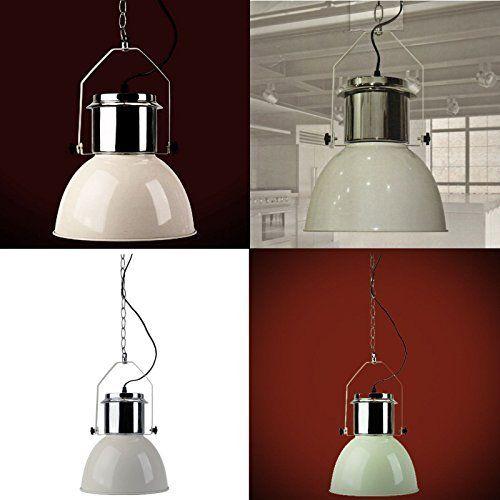 K7plus® Hängeleuchte - Elegante moderne Fabrik Industrielampe