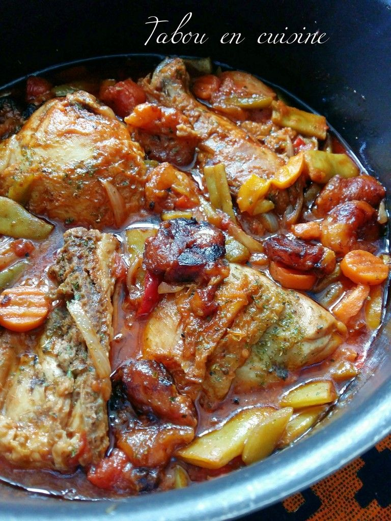 Poulet Dg Cameroun Recettes De Cuisine Africaine Recettes De Cuisine Cuisine Africaine