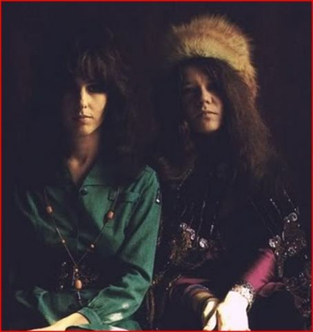 Grace Slick Photos - Grace Slick Picture Gallery - Who's Dated Who? - Page 4