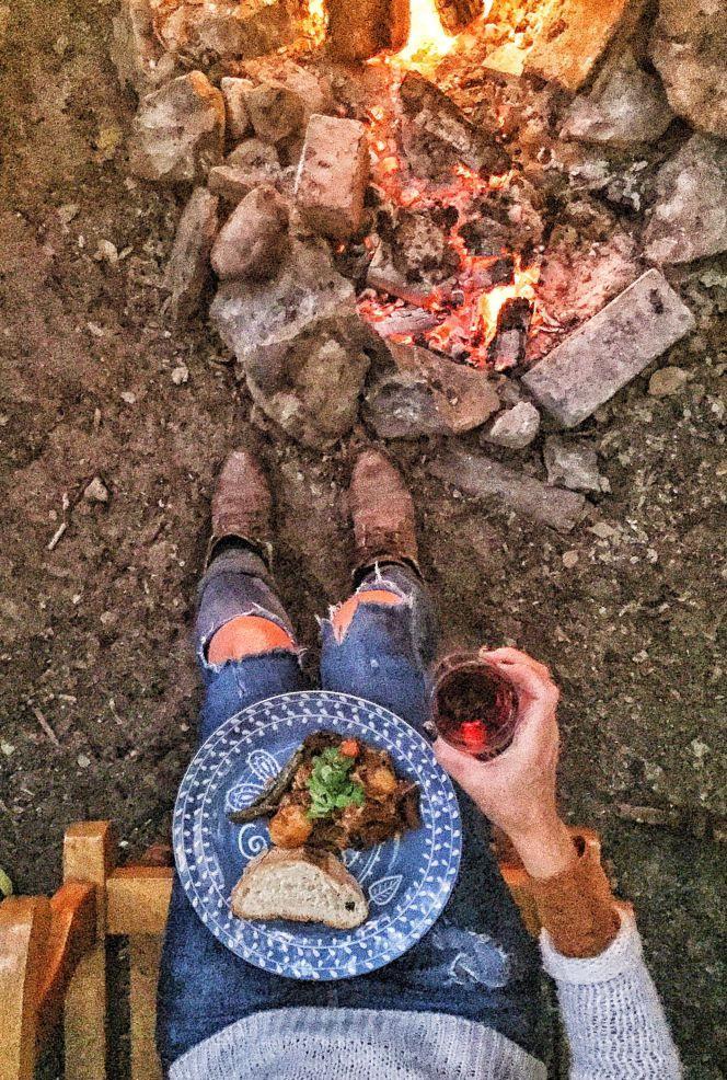 Romantic weekend in Platbos Forest | Romantic weekend, Yum ...