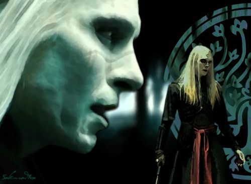 Prince Nuada Wallpaper Google Search My World Of Elves