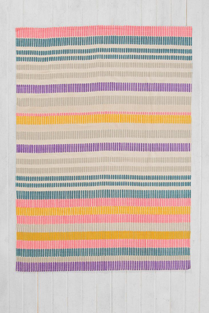 Plum And Bow Rug June 2017