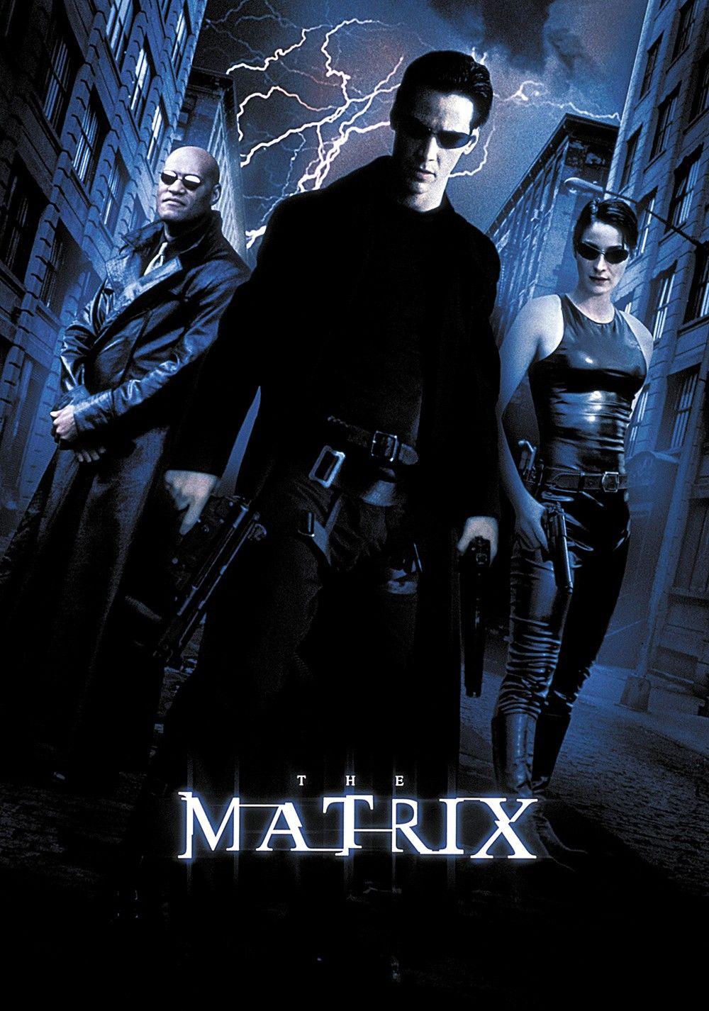 The Matrix 1999 Hq Backgrounds Hd Wallpapers Gallery Gallsource Com The Matrix Movie Matrix Film Matrix