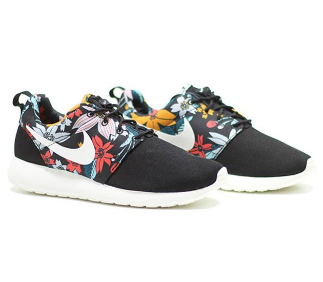 dee8e1ea74a1 ... purchase nike roshe one wmns print hawaiian floral c3571 09158