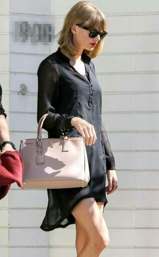 Taylor swift streetstyle