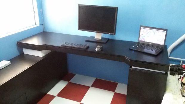 31 Free Diy Desk Plans Diy Crafts Group Board Amazing
