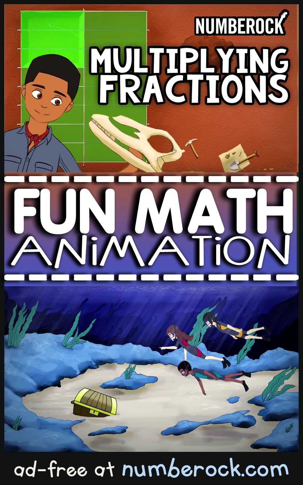 Multiplying Fractions Worksheets Word Problems And Games
