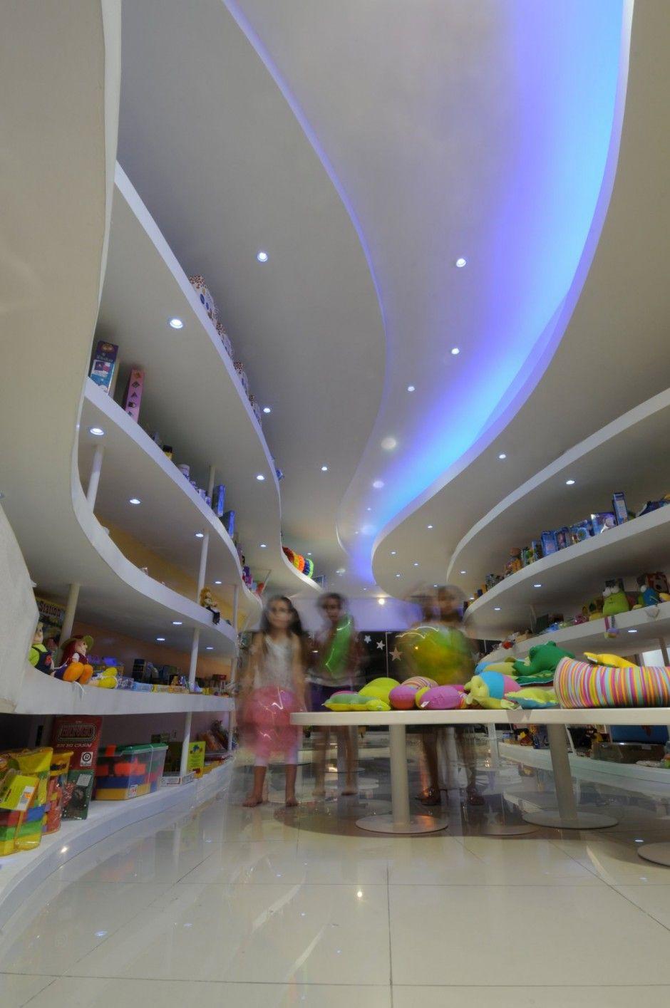 Beautiful Toy Store | Retail Design | Store Interiors | Shop Design | Visual  Merchandising | De