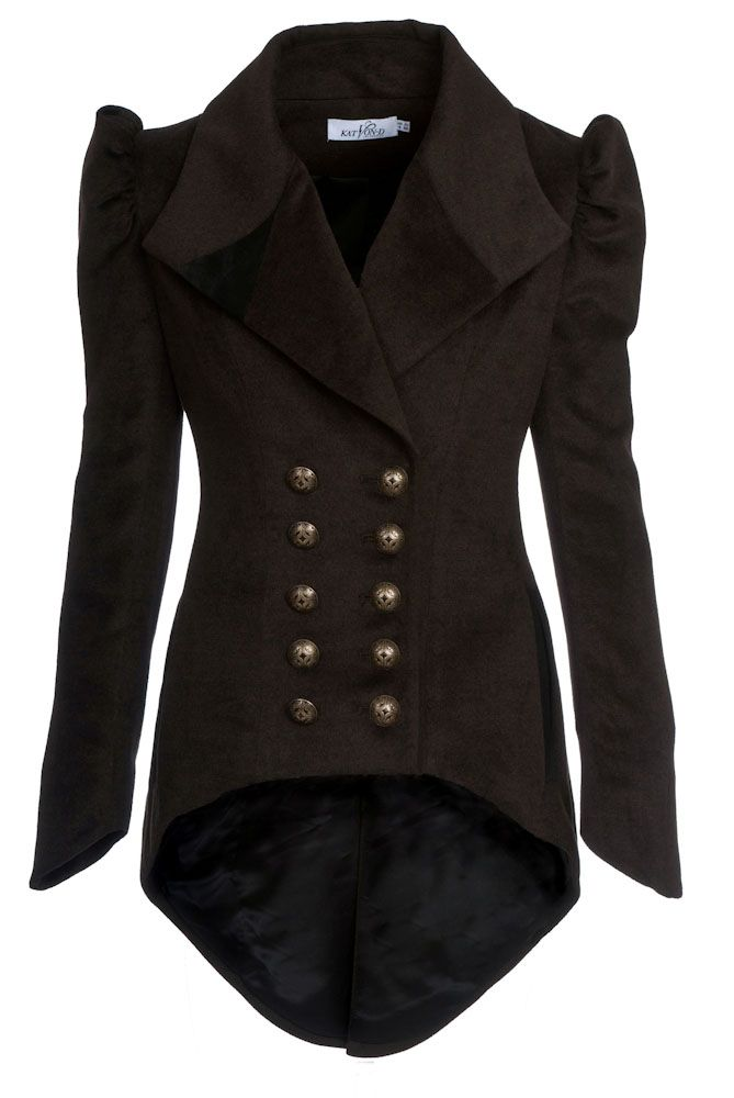 bd2cdbe8f04 Beethoven Jacket-Stunning shoulder detailing and leather pocket trim with a  super soft feel.