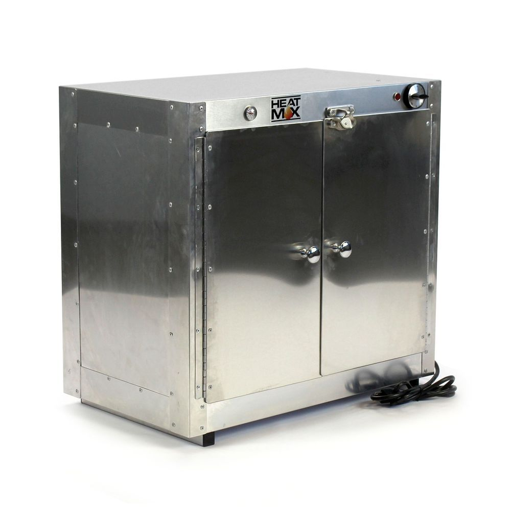 Commercial Catering Hot Box Proofer Deep Dish Pan Food Warmer 25\