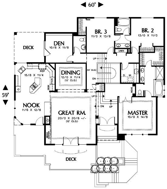 How To Design Your Own Feng Shui House Feng Shui Floor Plan Feng Shui Living Room Feng Shui House