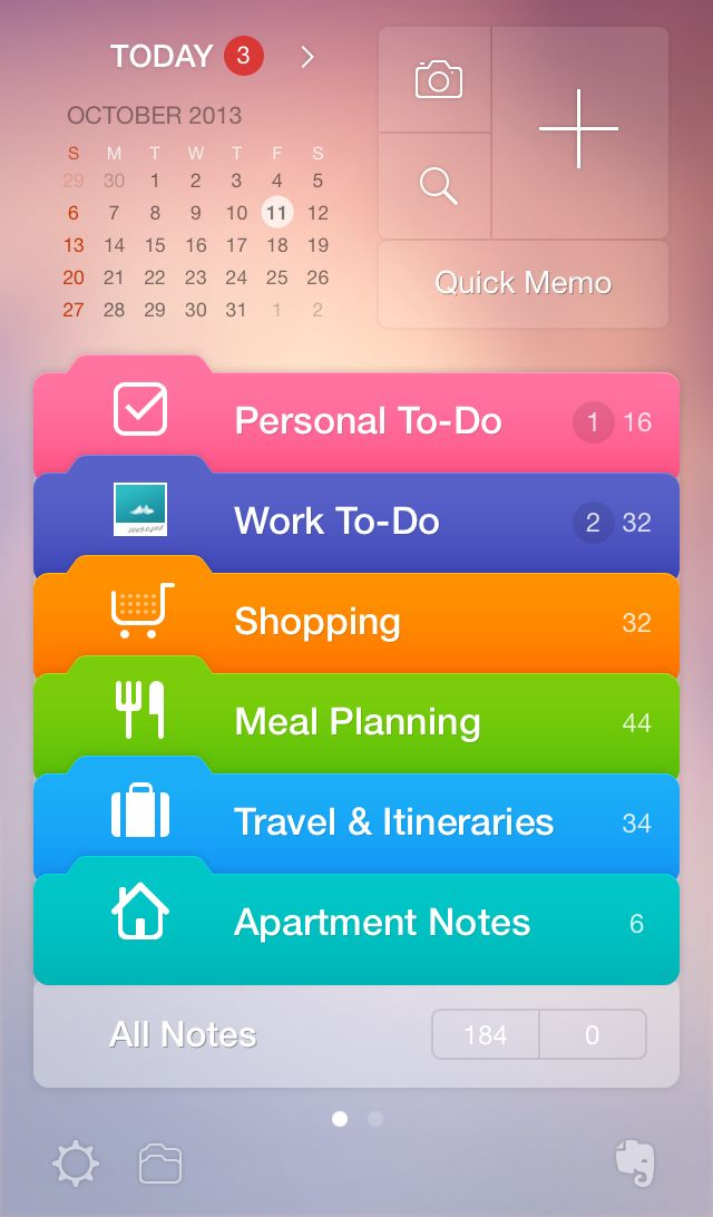 10 must-have iphone apps | apps