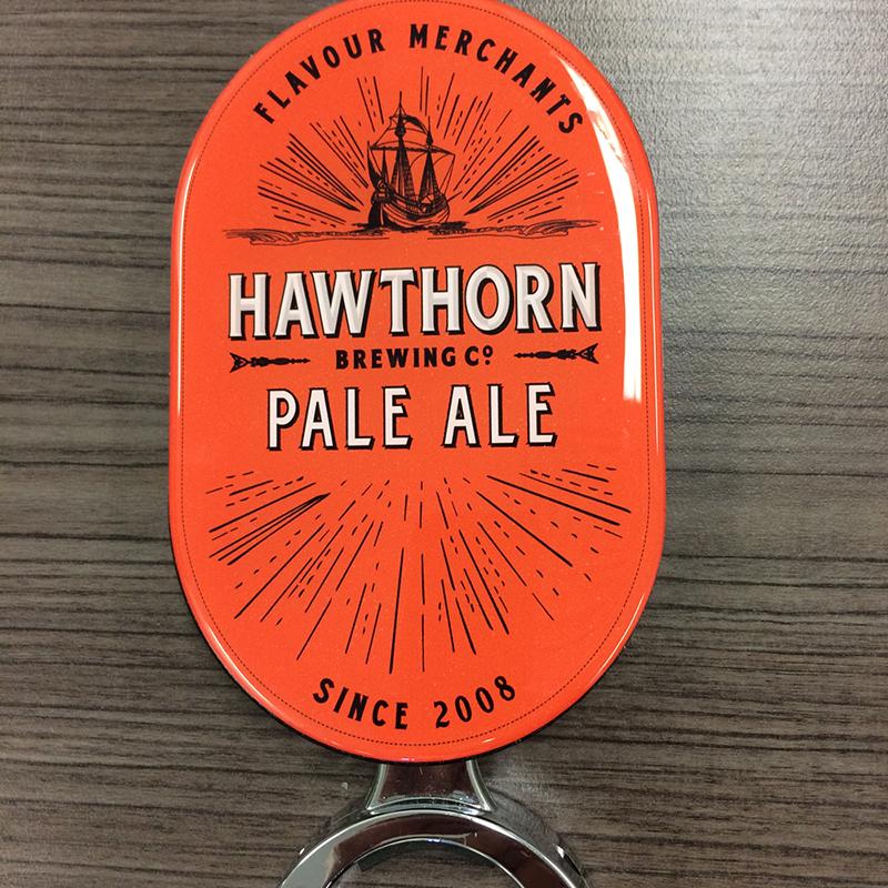 Resin Beer Tap Decal Beer taps, Beer, Pale ale