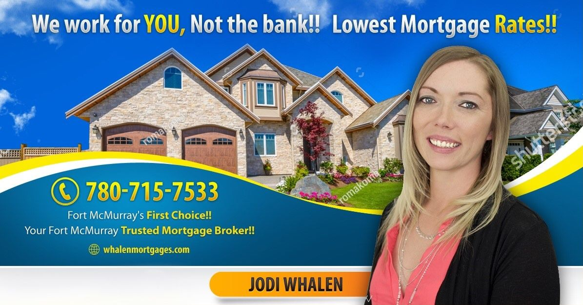 There are several different types of mortgages to consider
