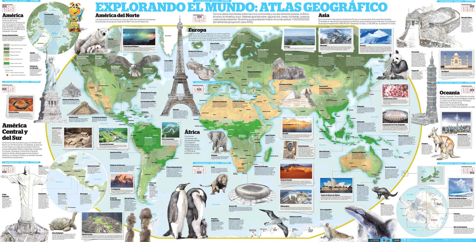infografia mapa mundi  Buscar con Google  Caligrafia  Pinterest