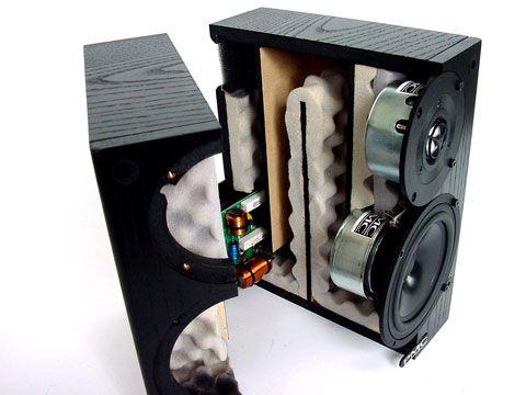 Design your speaker enclosure using SoundEasy. #soundeasy