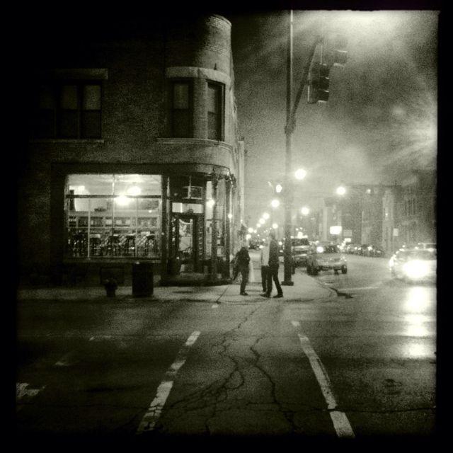 Haunted Places In Tannersville Pa: Bridgeport Neighborhood, Chicago